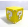 Case Cubo - Super Mario - Interrogação - 9 Cartuchos