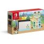 Console Nintendo Switch - Animal Crossing: New Horizons Edition - 32GB