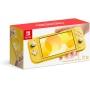 Console Nintendo Switch Lite - Amarelo - 32GB