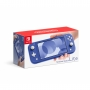 Console Nintendo Switch Lite - Azul - 32GB
