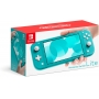 Console Nintendo Switch Lite - Turquesa  - 32GB