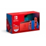 Console Nintendo Switch - Mario Red & Blue Edition
