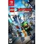 LEGO NinjaGO Movie Videogame - Nintendo Switch