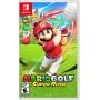 Mario Golf: Super Rush - Nintendo Switch - Pré Venda
