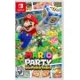 Mario Party: Superstars - Nintendo Switch - Pré Venda