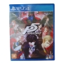 Persona 5 - PS4 - Usado