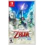 Zelda: Skyward Sword - Nintendo Switch - Pré Venda