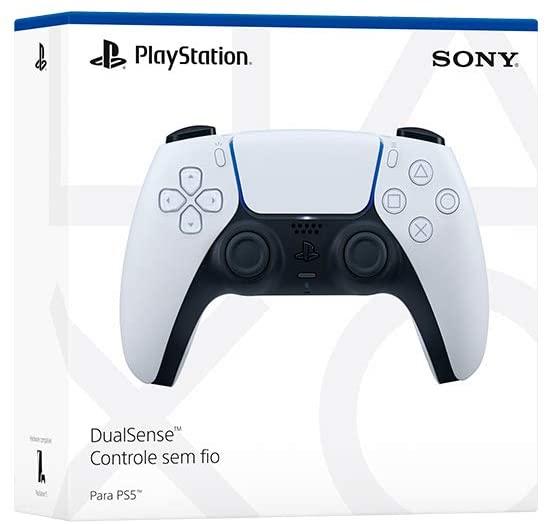 Controle Sony DualSense 5 - PS5