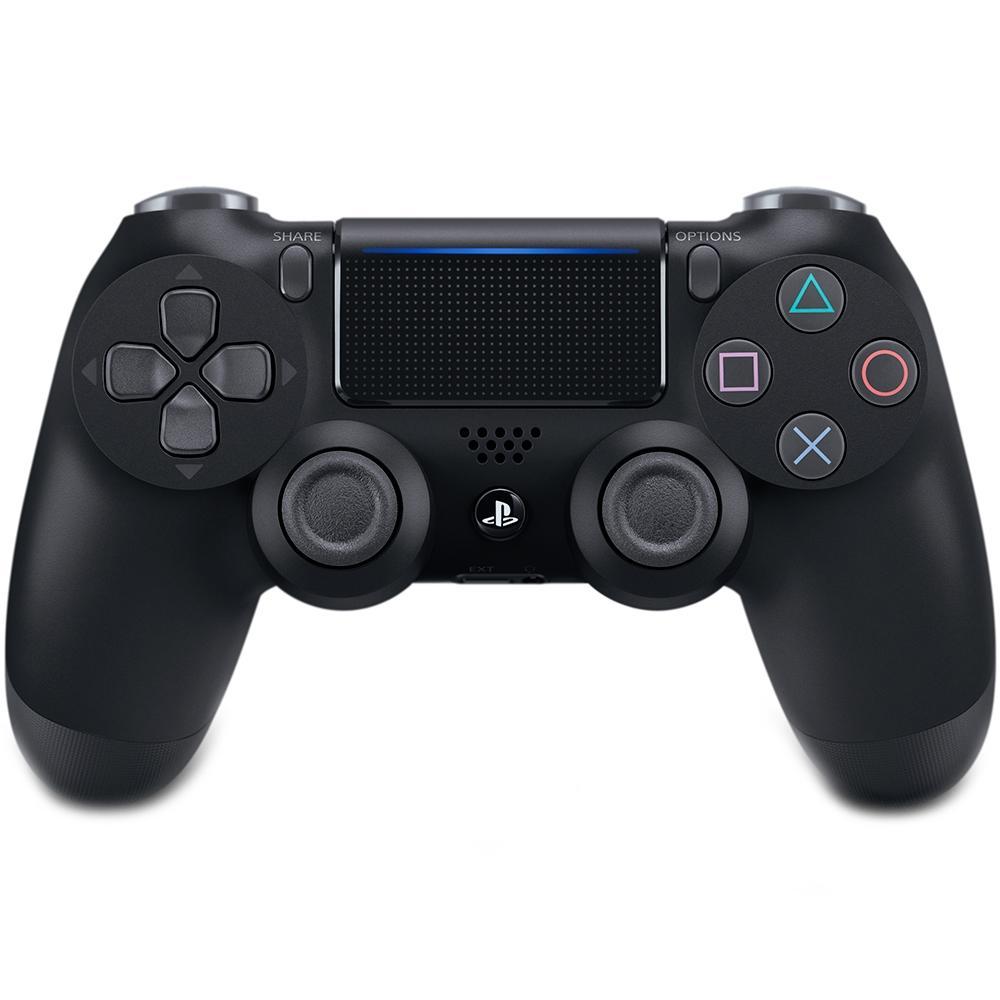 Controle Dualshock 4 PS4 - Wireless - Preto