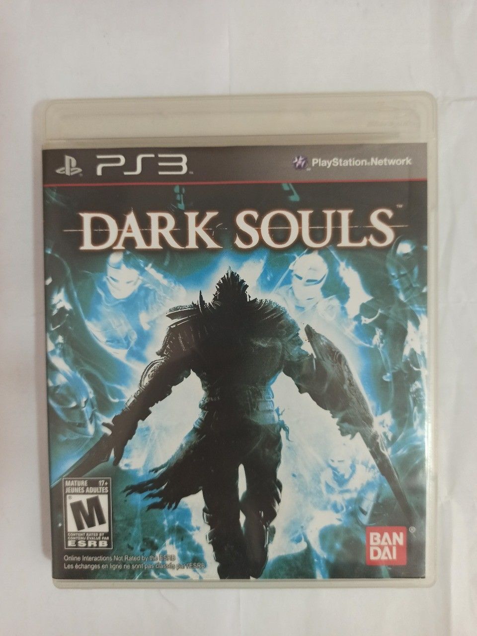 Dark Souls - PS3 - Usado