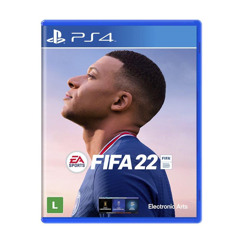 FIFA 2022 -  PS4