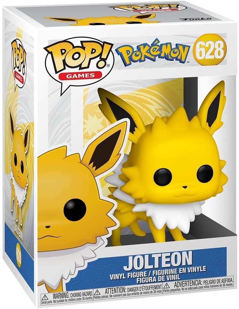 Funko Pop! - Pokémon 628 - Jolteon