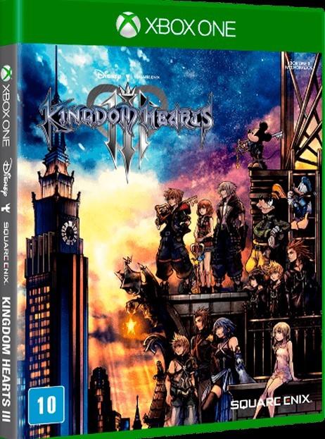 Kingdom Hearts - Xbox One