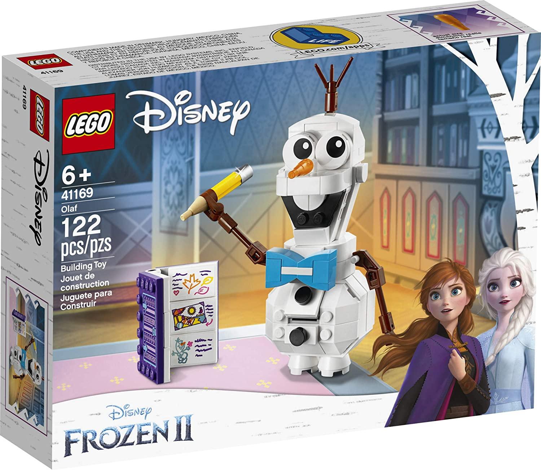LEGO 41169 -   Disney Princess Olaf