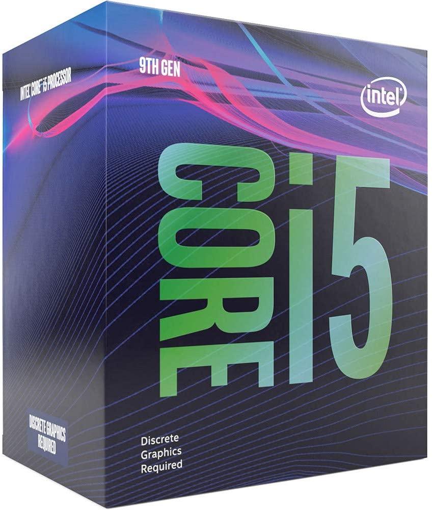 Processador Intel Core i5-9400 2.90GHz 9MB FCLGA1151 (BX80684I59400~999J4W)