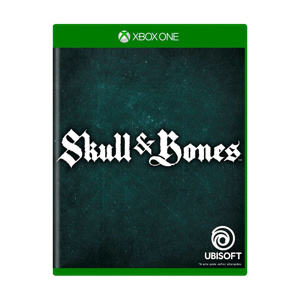 Skull & Bones - Xbox One - Pré Venda