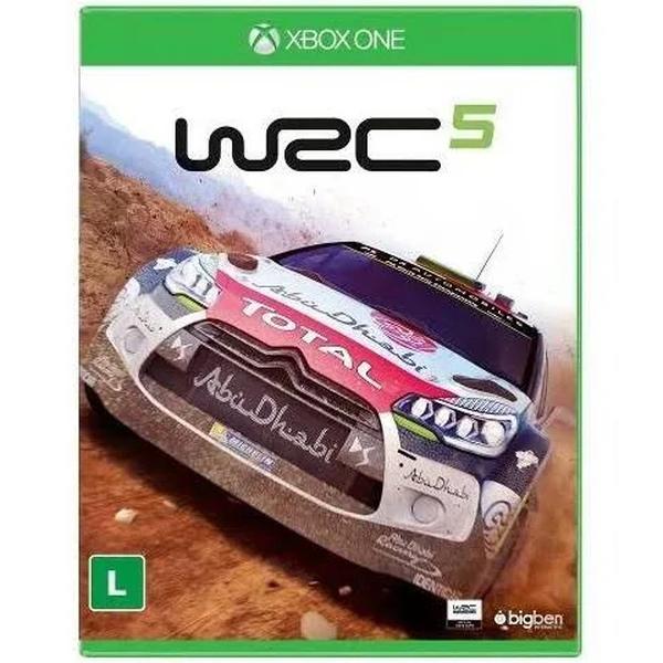 W2C 5 - XBOX ONE