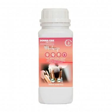Biocide make-up clean líquido higienizante pronto para uso 500 ml