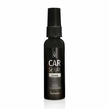 Car Spray Luxe - Via Aroma 60ml