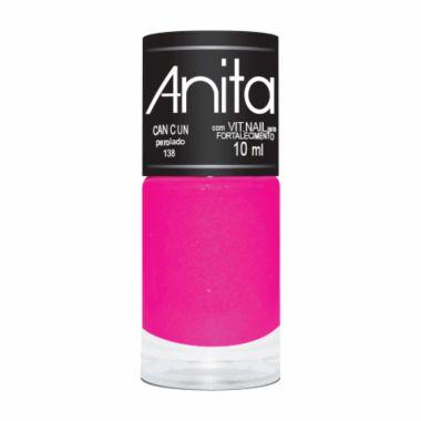 Esmalte Anita Cancun Neon