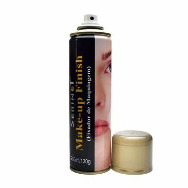 Fixador Make-up Finish Serinet 50ml