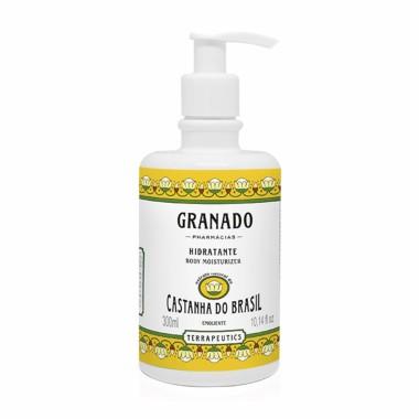 Hidratante Castanha do Brasil 300ml