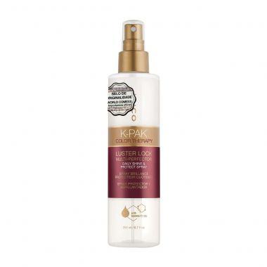Leave-in Luster Lock Spray Joico K-PAK Color Therapy 200 ml