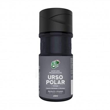 Más. Pigm. Kamaleão Color Urso Polar - Cinza 150ml
