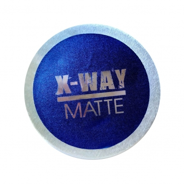 Matte Extreme Pomada Modeladora X-Way 70g