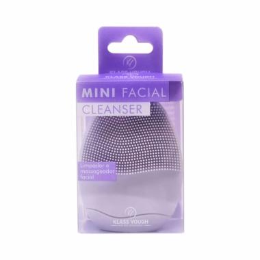 Mini Cleanser Escova Para Limpeza Facial Klass Vough