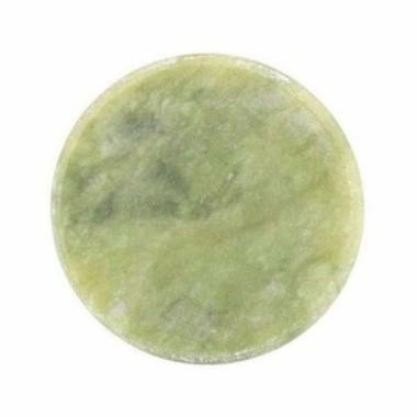Pedra de Jade para Alongamento De Cílios