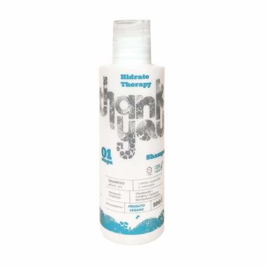 Shampoo Thak You Hidrate Therapy 100ml - Cabelos Ressecados e Volumosos