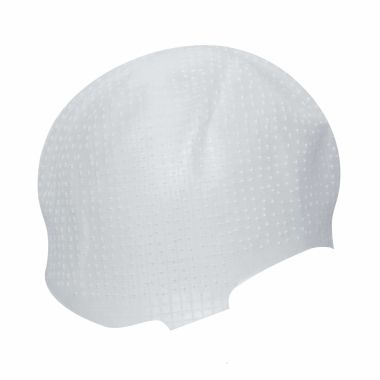 Touca De Silicone Simples Vertix Cod. 3116