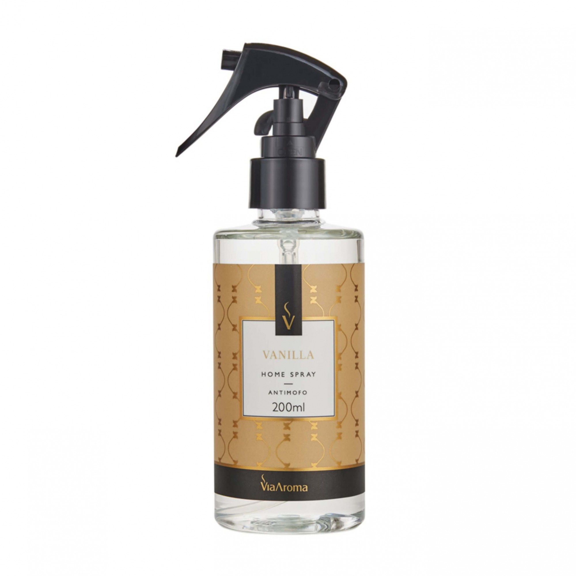Home Spray - Vanilla ViaAroma 200ml