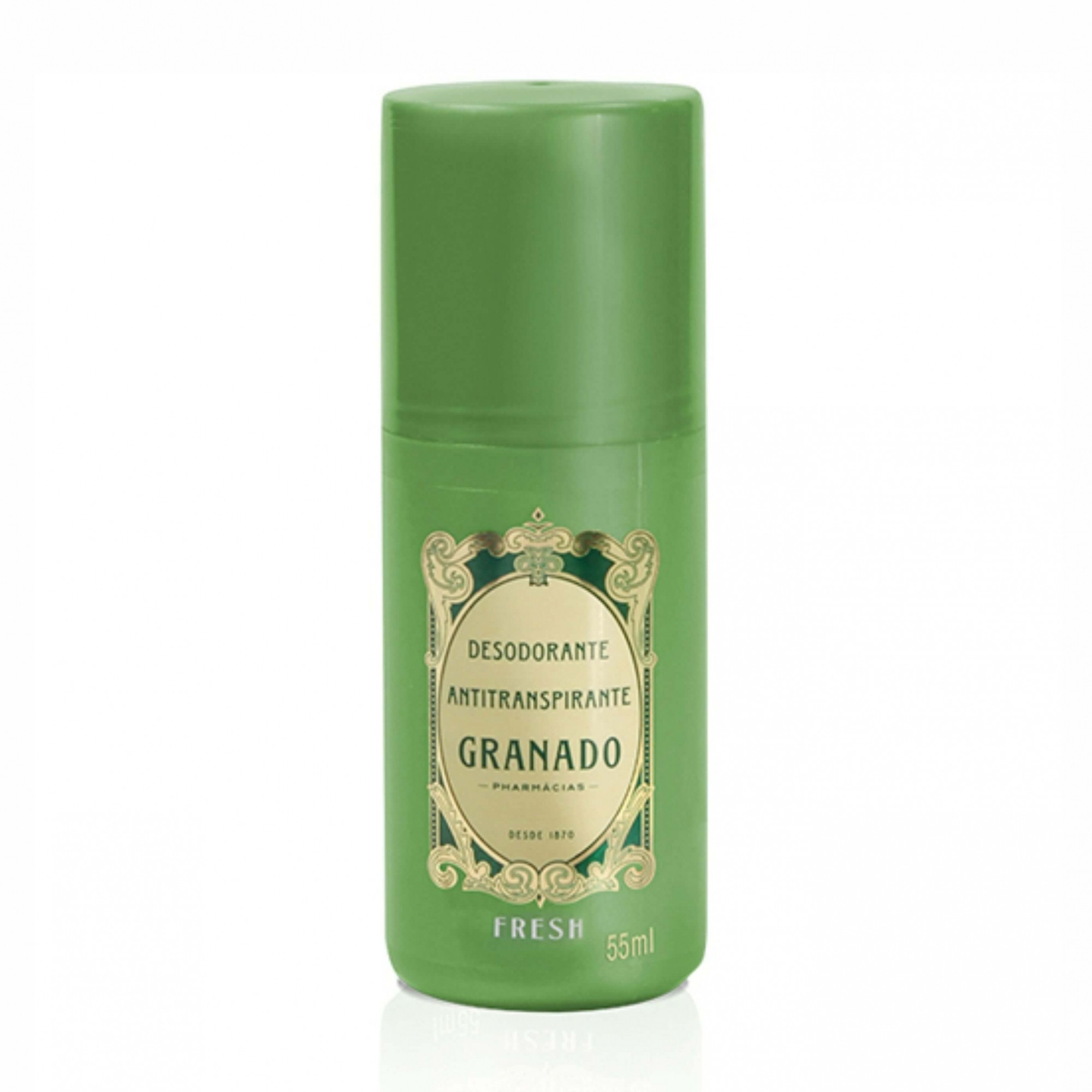 Desodorante Antitranspirante Fresh Granado 55ml