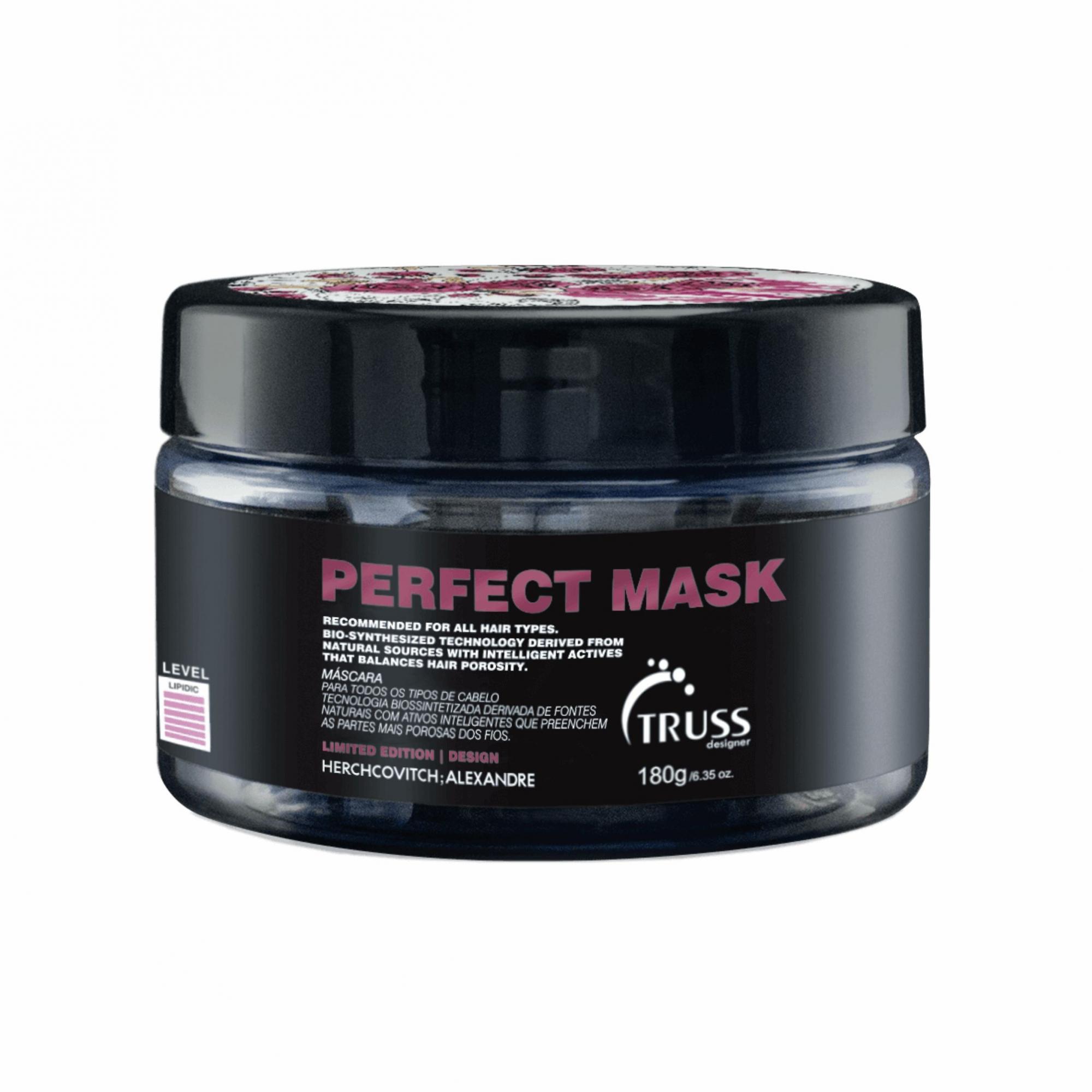Máscara Perfect Mask Truss 180g