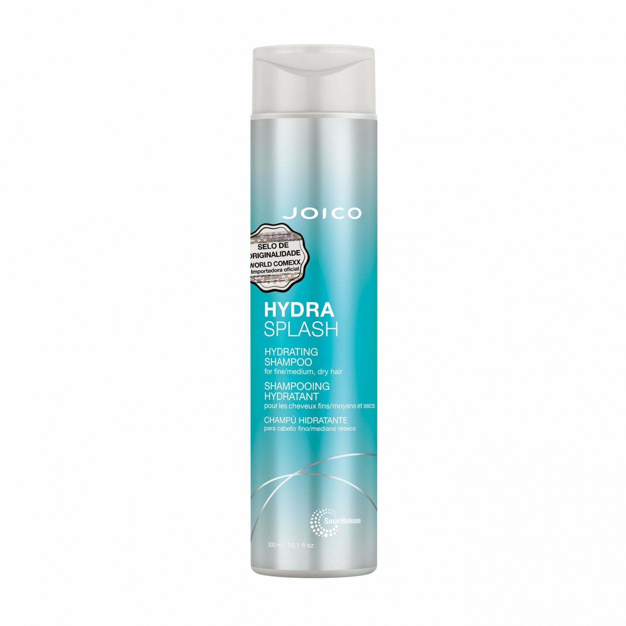 Shampoo Hydra Splash Joico 300ml