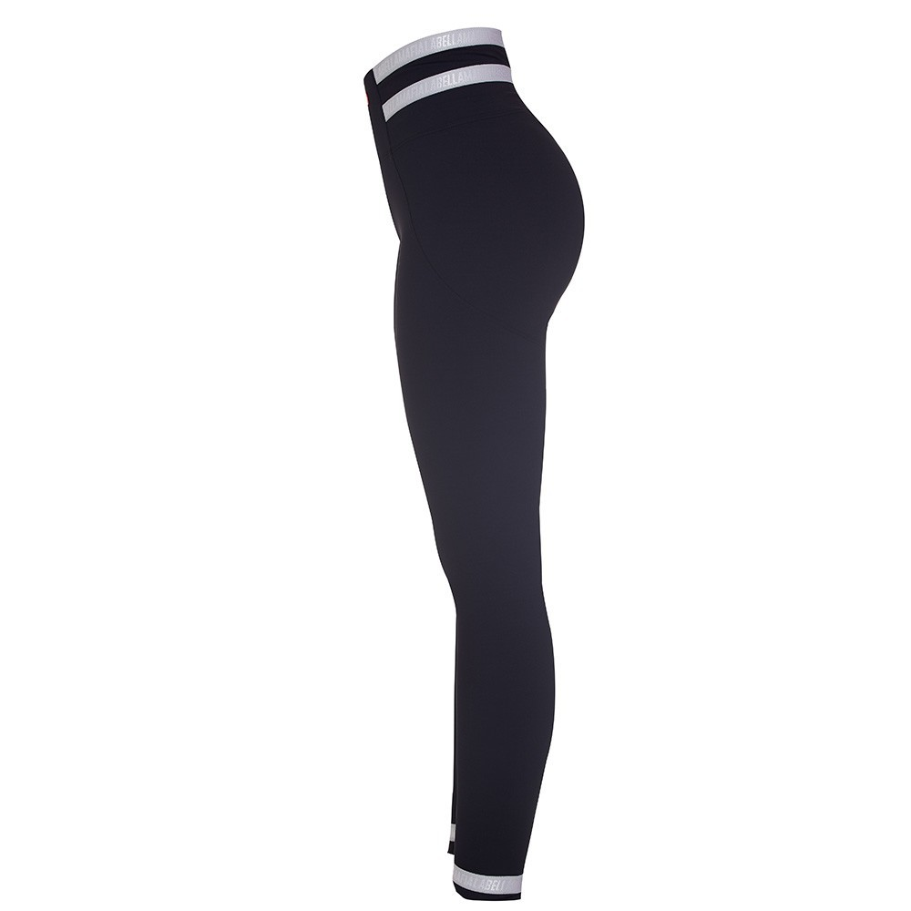 CALÇA LEGGING LABELLAMAFIA ALL SPORTS PRETO  20684