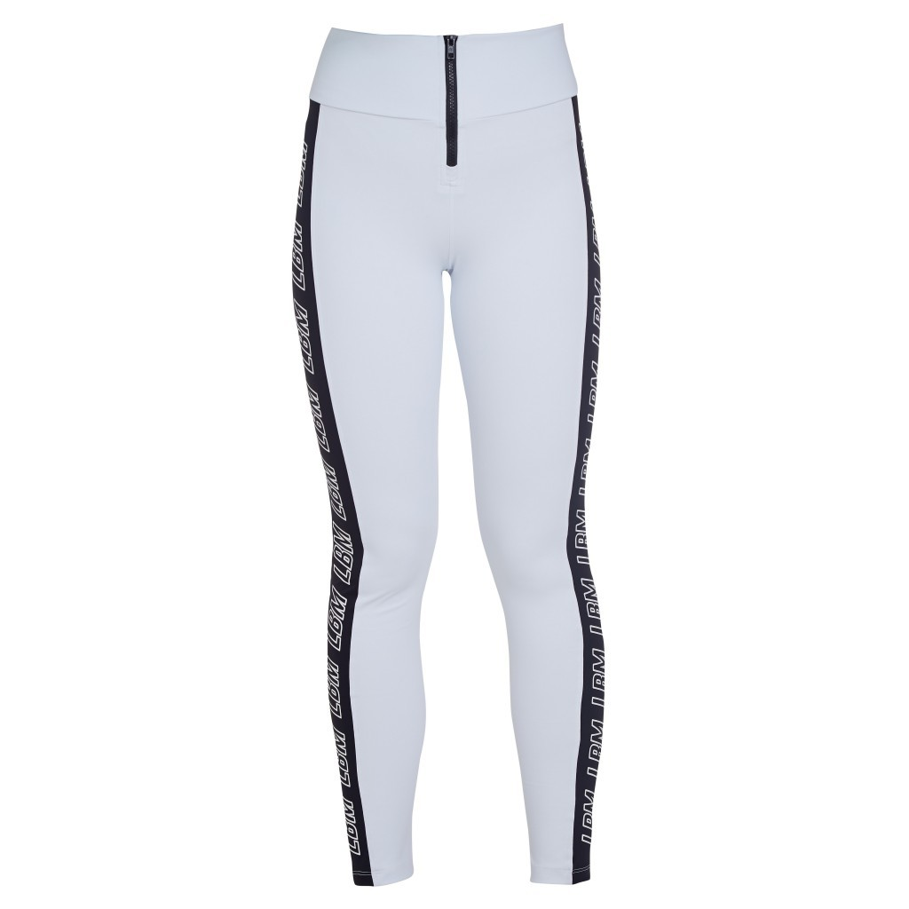 CALÇA LEGGING LABELLAMAFIA ESSENTIALS BRANCA 21012