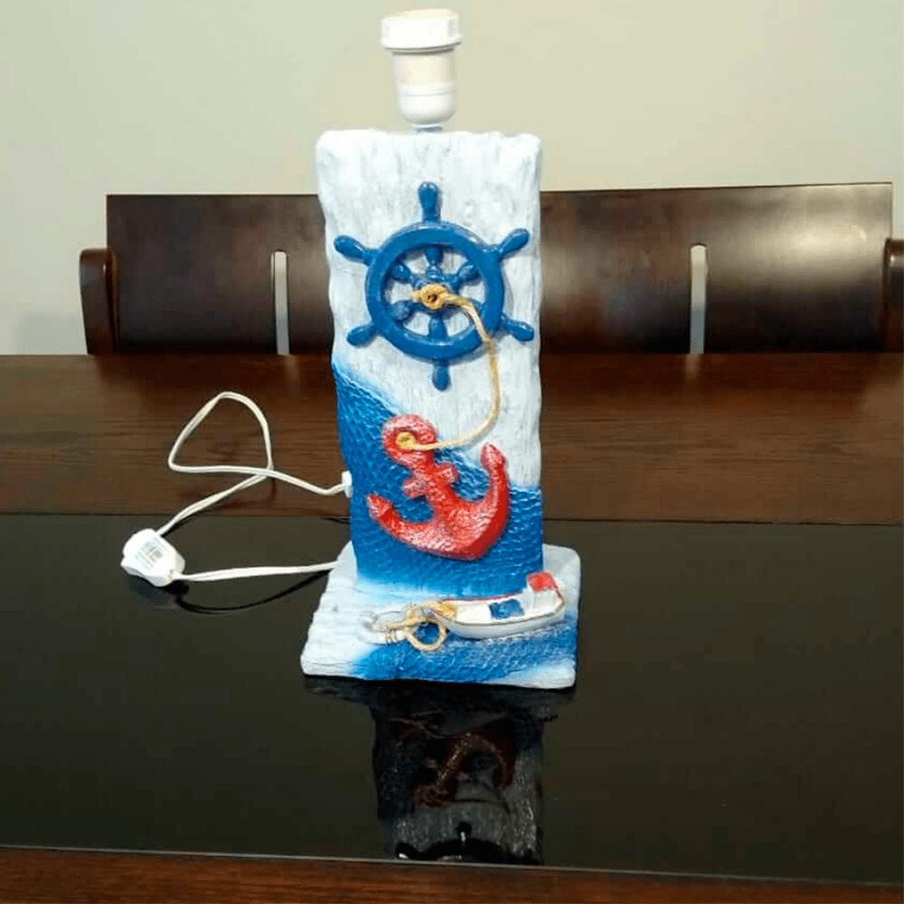 Divino Espirito Santo Decoracao Parede Presente Resina 27cm