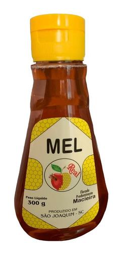 Mel Puro Macieira Alimentação Saudável Pre Treino Sif 300g