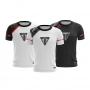 Kit 3 Camisetas Brk Motociclismo Triumph com FPU 50+