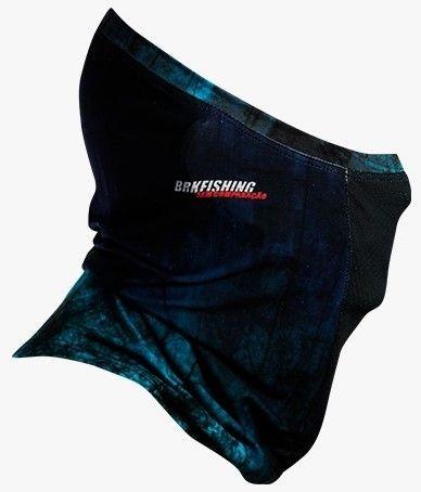 Bandana Black Mask Brk FPU 50+ REF 001