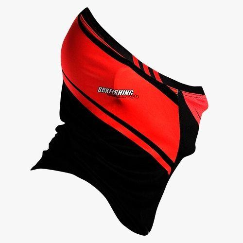 Bandana Black Mask Brk FPU 50+ REF 005