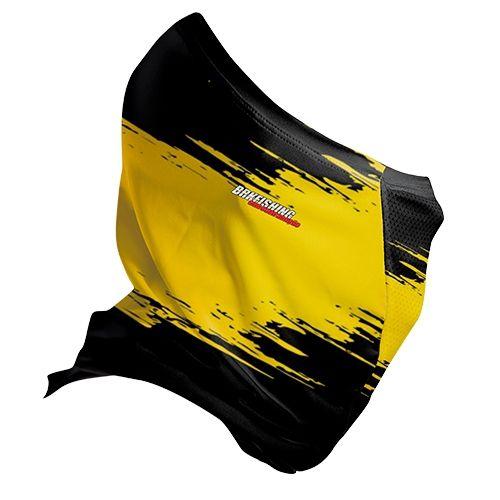 Bandana Black Mask Brk FPU 50+ REF 015