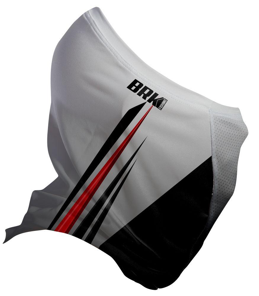 Bandana Black Mask Brk FPU 50+ REF 034