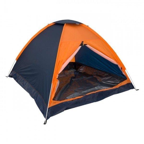 Barraca para camping Panda 6 pessoas Ntk