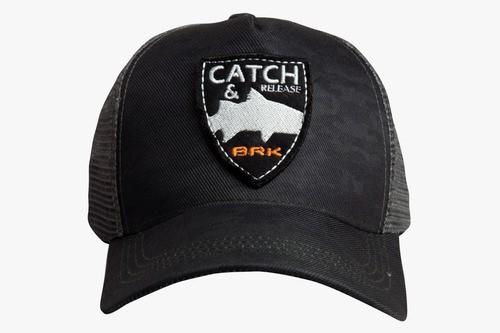 Boné Brk Catch And Release Camo