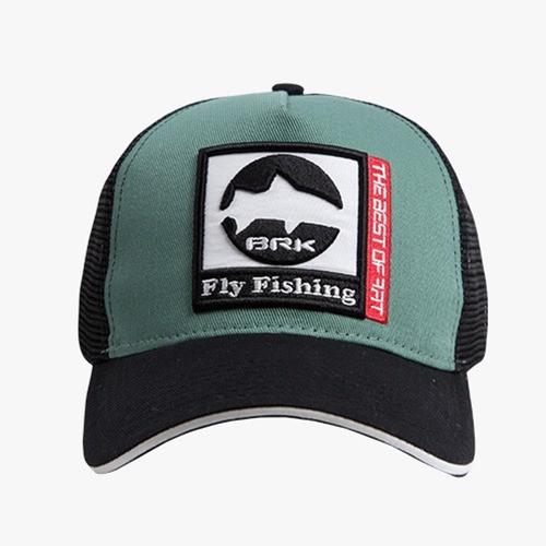 Boné De Pescaria Brk 040 - Brk Fly Fishing