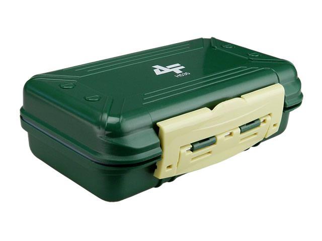 Caixa Estojo de Pesca Organizador Albatroz H535